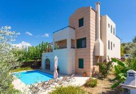 Villa in Kato Gerani, Crete