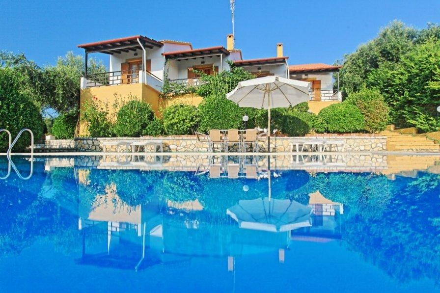 Owners abroad Villa Marialetta