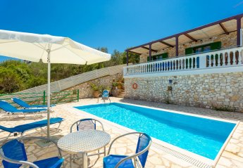 3 bedroom Villa for rent in Paxos