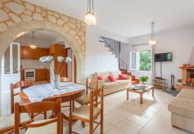Villa in Crete, Greece