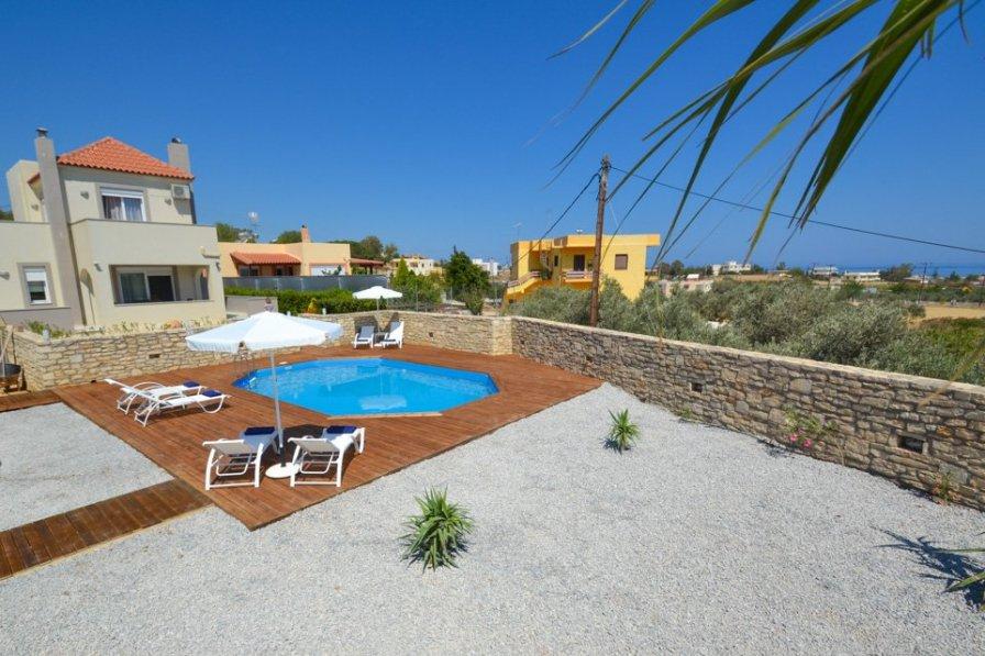 Owners abroad Villa Lilium