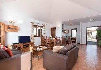 3 bedroom Villa for rent in Castillo del Águila