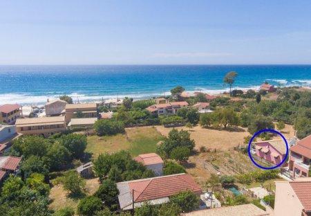 Villa in Agios Gordios, Corfu