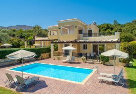 Villa in Gerani, Crete