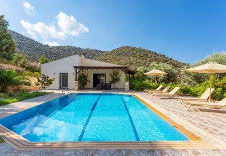 Villa in Bali, Crete