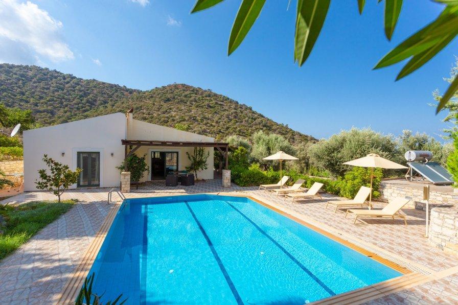 Owners abroad Villa Dimitrios