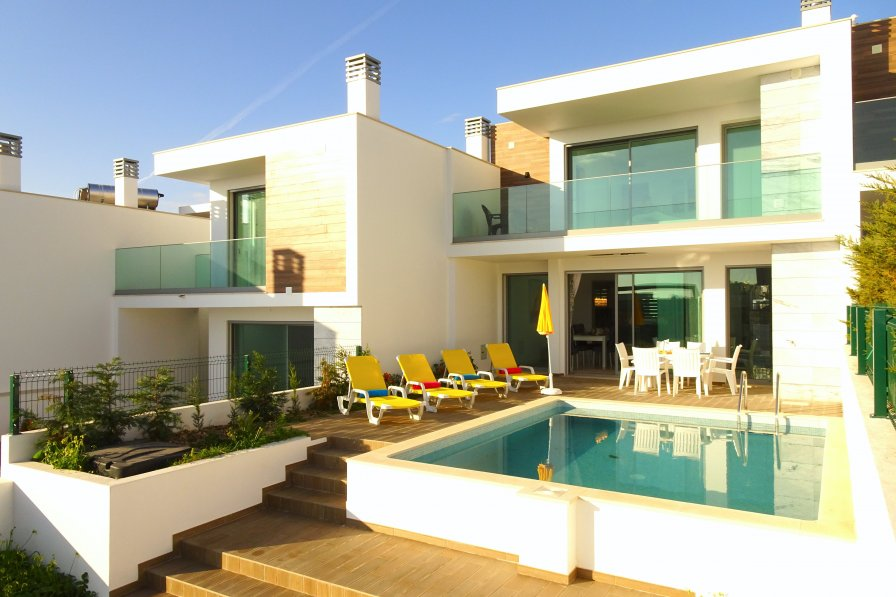 House in Portugal, Albufeira: