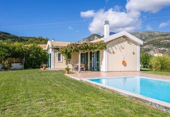 2 bedroom Villa for rent in Kefalonia