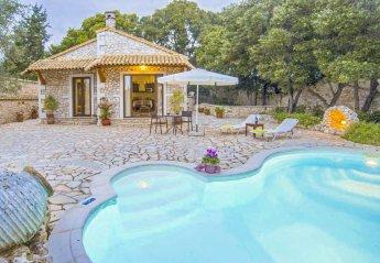 1 bedroom Villa for rent in Paxos