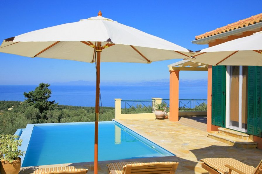 Owners abroad Villa Belvedere Rosa