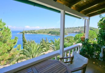 2 bedroom Villa for rent in Paxos