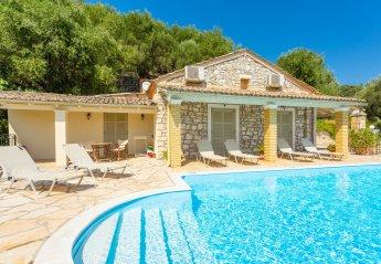 3 bedroom Villa for rent in Nissaki