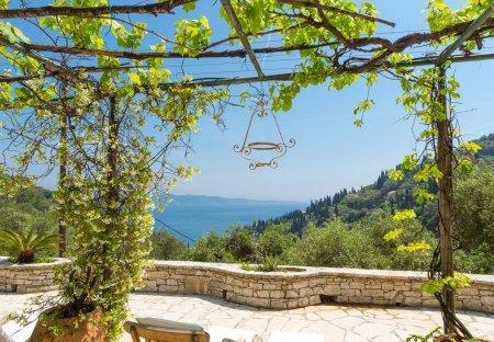 Villa in Nea Magnisia, Crete