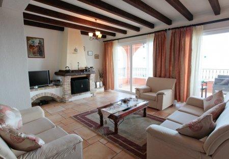 Villa in Kalami, Corfu