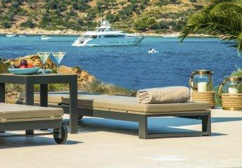 10 bedroom Villa for rent in Halkidiki