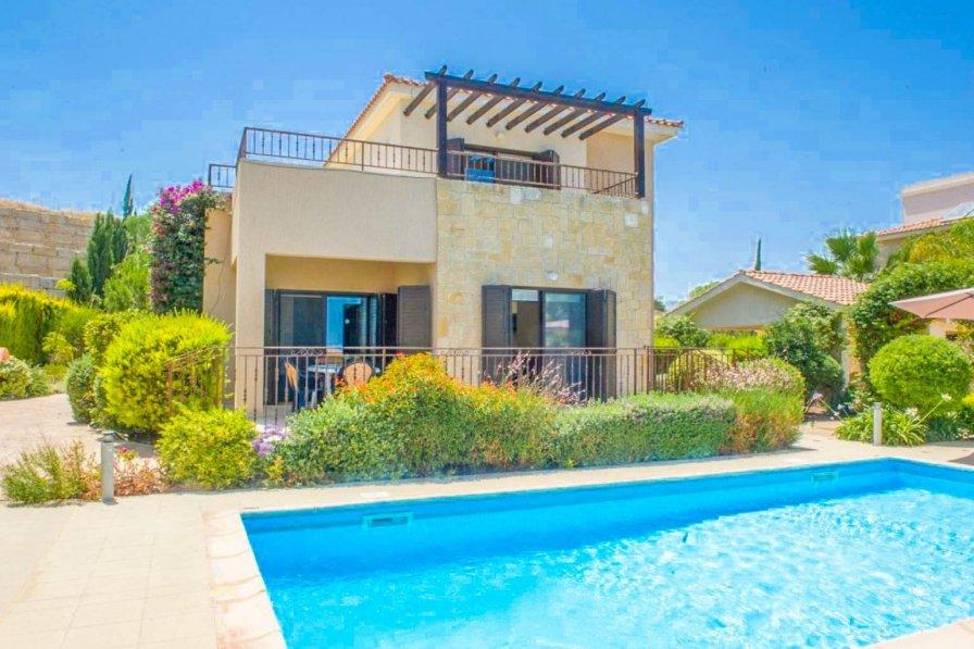 Owners abroad Villa Fortuna