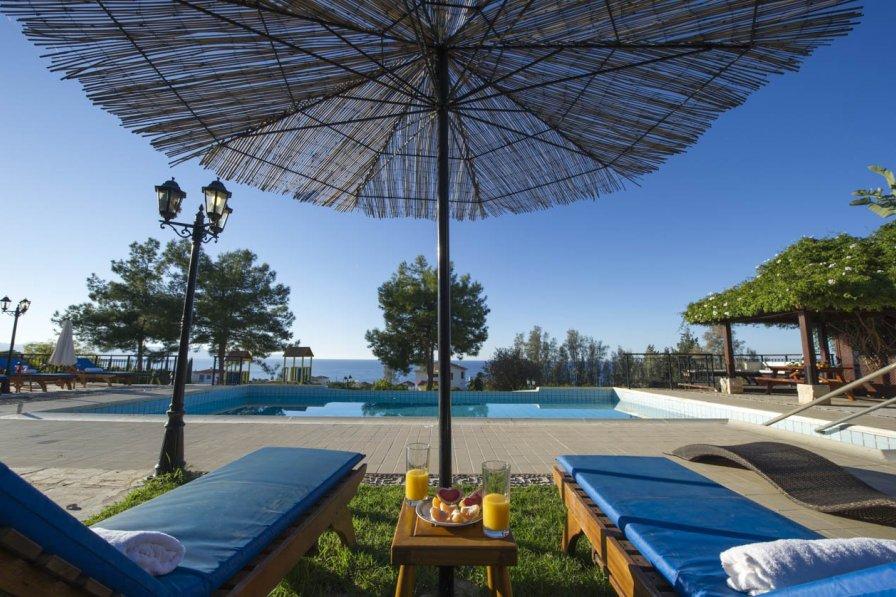 Villa in Cyprus, Argaka