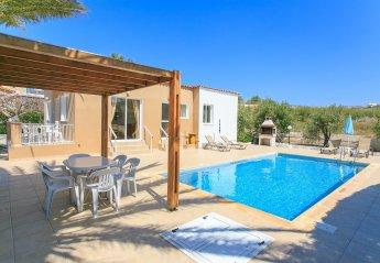 2 bedroom Villa for rent in Peyia