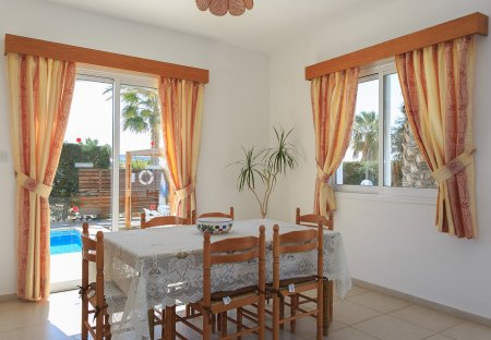 Villa in Peyia, Cyprus