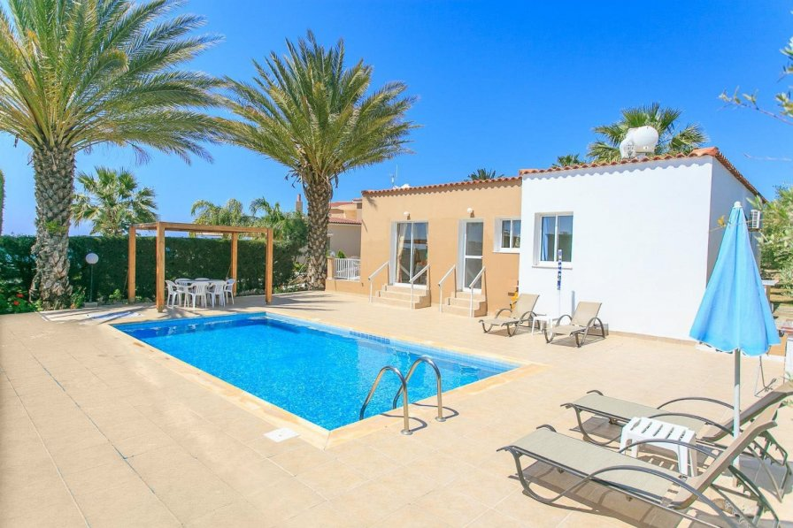 Owners abroad Villa Athina