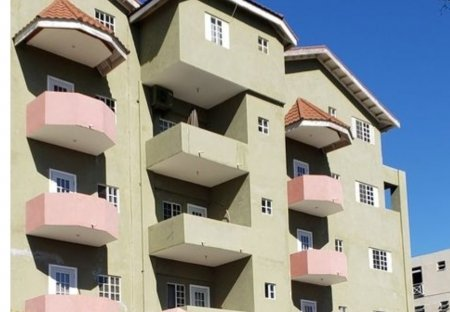 Apartment in Kingston, Jamaica