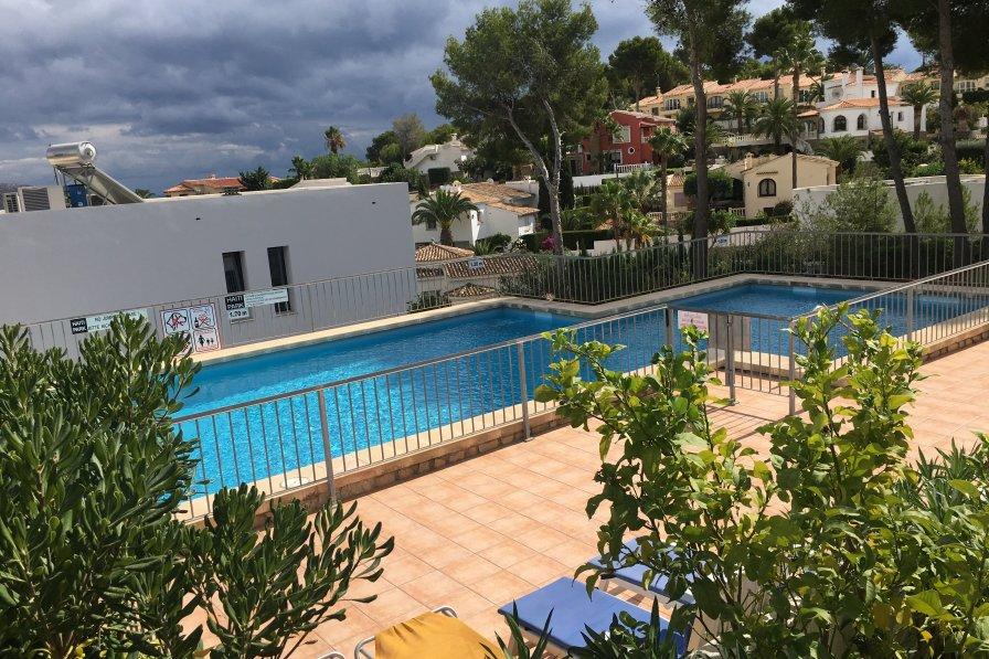 Apartment in Spain, Fanadix