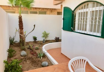 2 bedroom House for rent in Sal Island