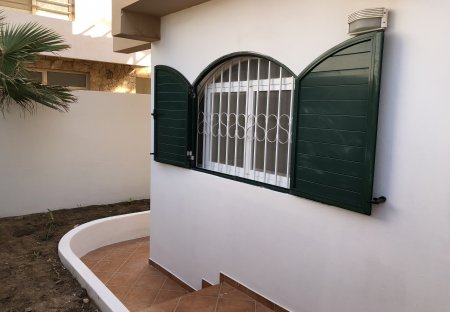 House in Sal, Cape Verde