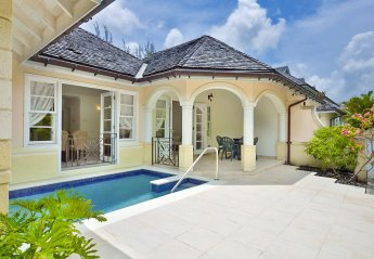 2 bedroom Villa for rent in Holetown