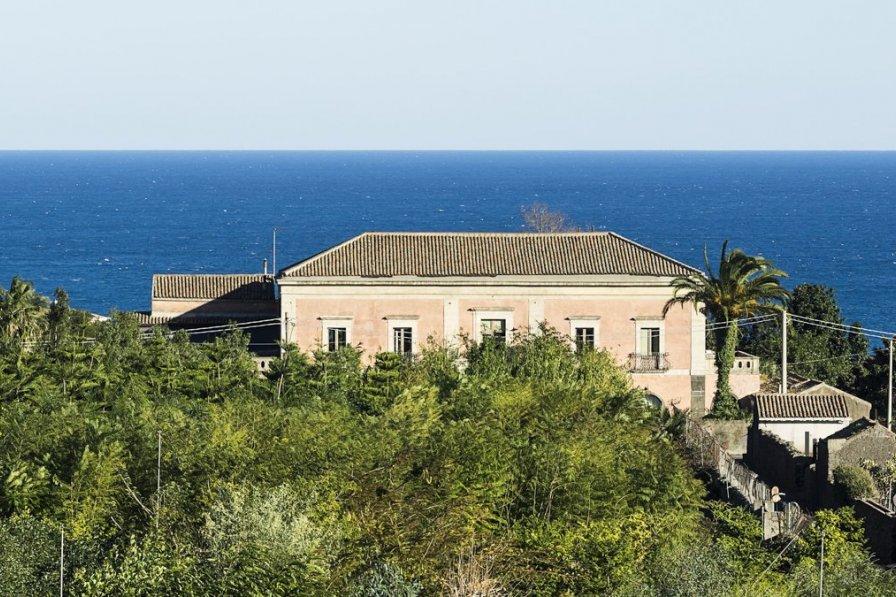 Villa Baronessa