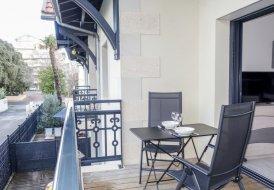 Apartment in Saint-Ferdinand, France