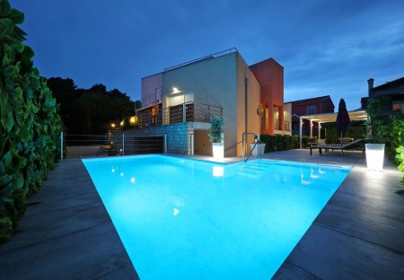 Villa in Zadar, Croatia