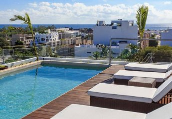 1 bedroom Apartment for rent in Playa Del Carmen