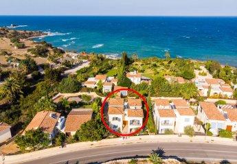 5 bedroom Villa for rent in Latchi