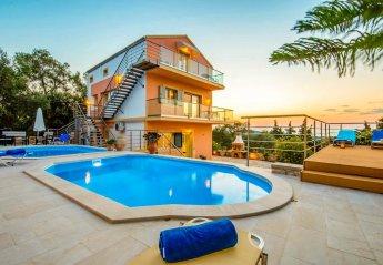 6 bedroom Villa for rent in Paxos