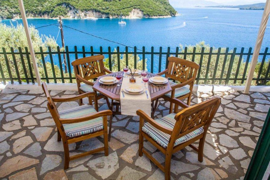 Owners abroad Villa Thalassa