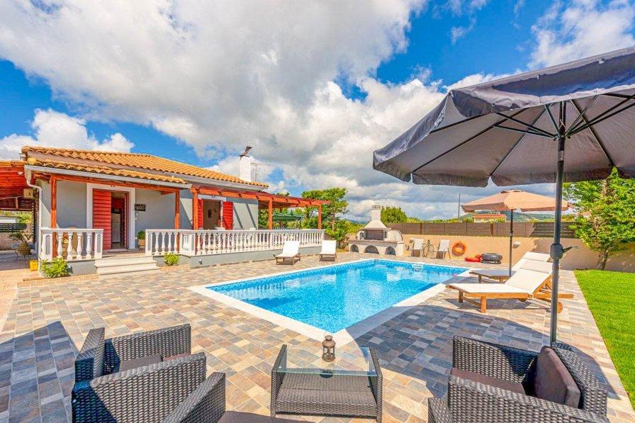 Owners abroad Villa Bora