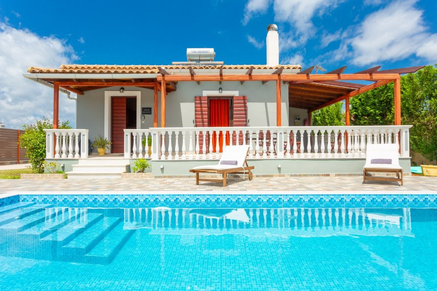 Owners abroad Villa Mansion