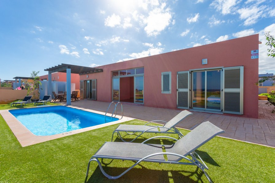 Villa in Spain, Antigua