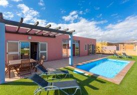 Villa in Antigua, Fuerteventura