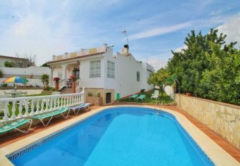 4 bedroom Villa for rent in Nerja