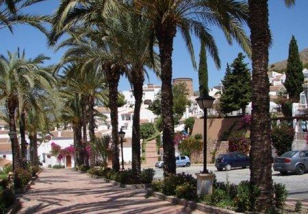Apartment in Urbanizacion San Juan de Capistrano, Spain