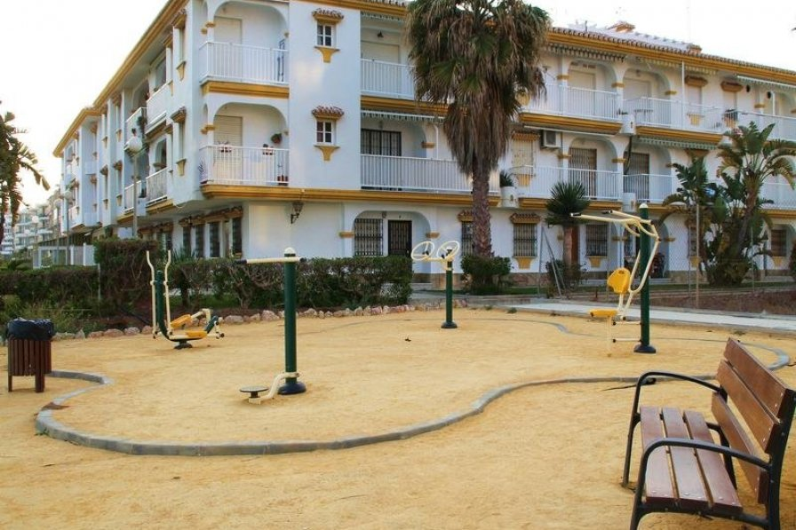 Apartment in Spain, Torrox Costa