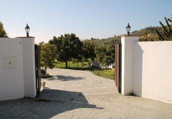 5 bedroom Villa for rent in Nerja