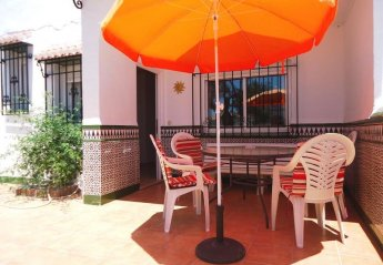 4 bedroom Apartment for rent in Nerja