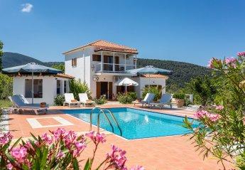 Villa in Skopelos Island