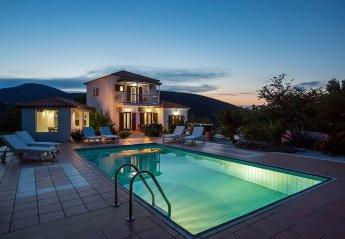 3 bedroom Villa for rent in Skopelos Island