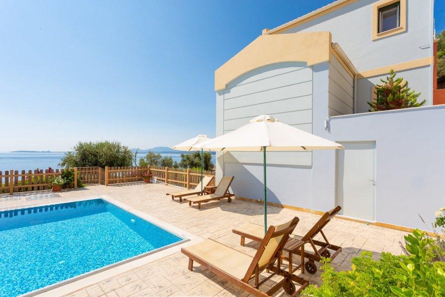 Owners abroad Villa Alya
