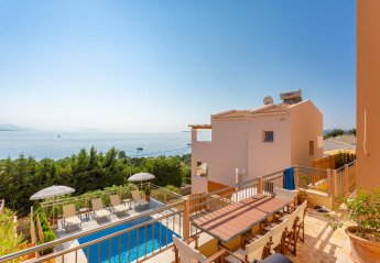 3 bedroom Villa for rent in Barbati