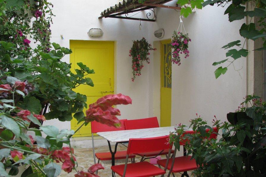 Apartment in Greece, Agios Gordios